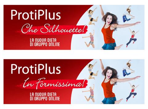 Dieta Gruppo ProtiPlus: Parte La Nuova Dieta di Gruppo Online