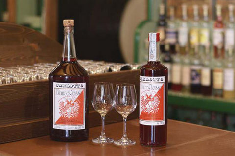 Made Rural Carlotto, Daniela La Signora del Liquore